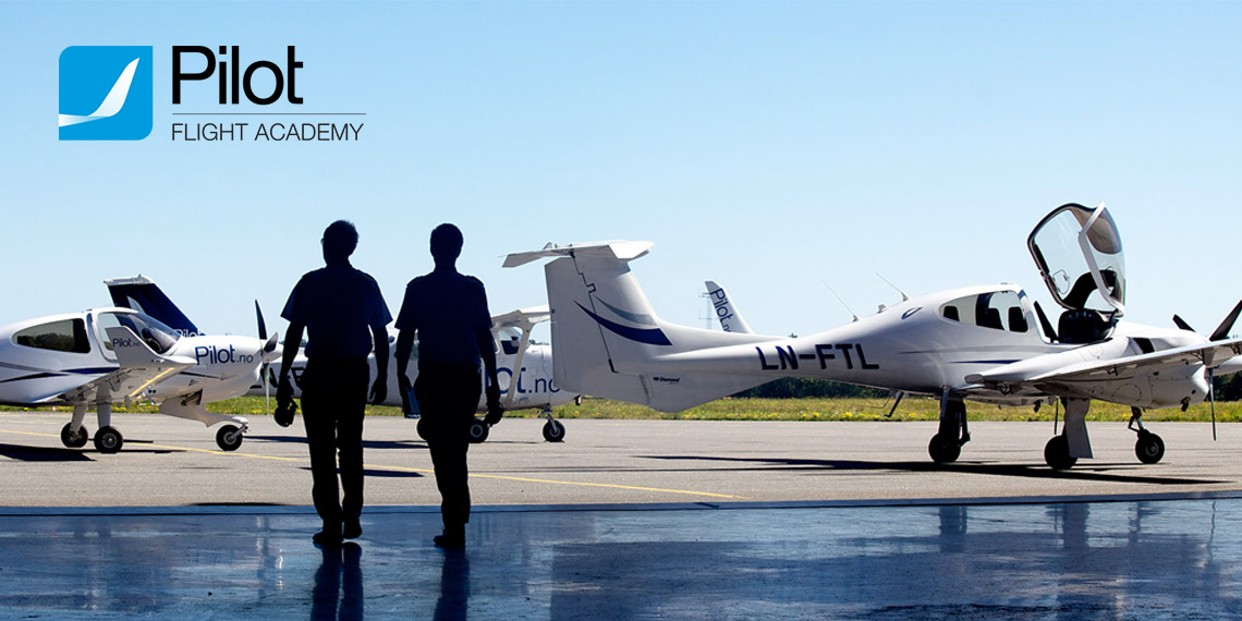 Pilot Flight Academy Test